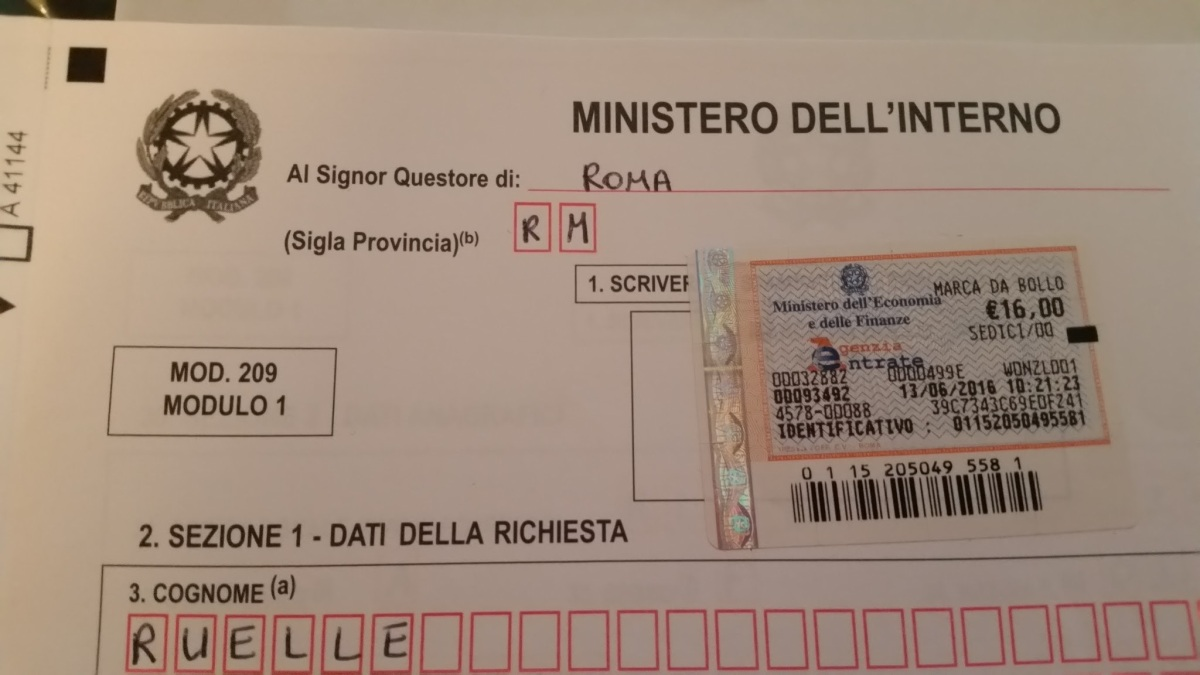 Italy | Un\'americana a Roma